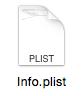 Example Info.plist